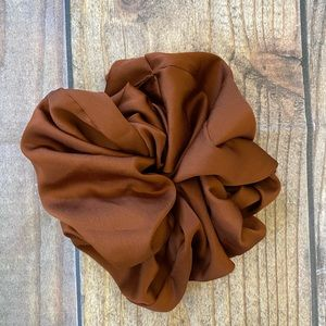 COPY - Free People Satin Extra Large Scrunchy